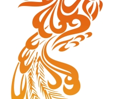 http://oreozili.deviantart.com/art/phoenix-tattoo-41449489